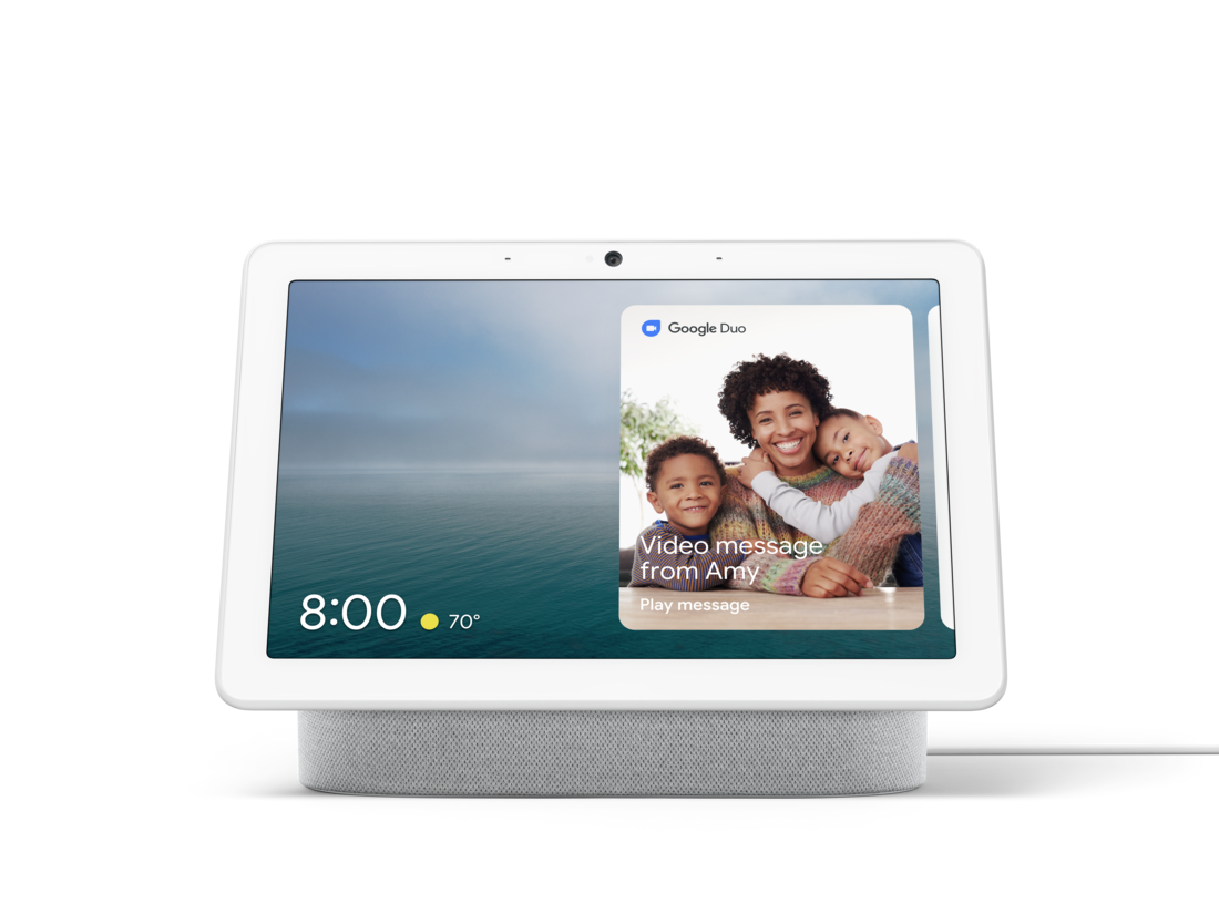 Google Nest Hub Could Become Tablet-Like with an Additional App Launcher