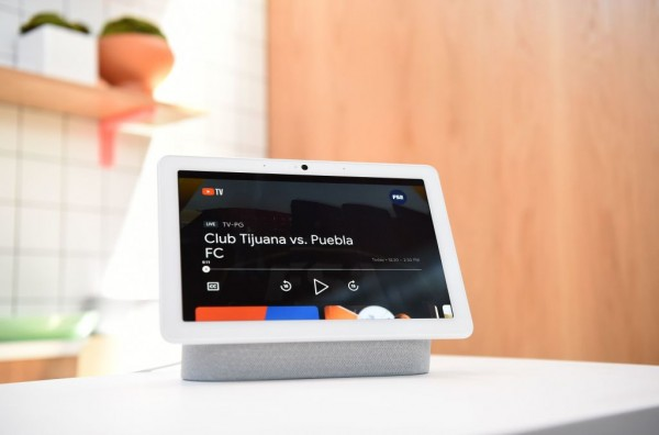 Google Nest Hub to Display Air Quality Index—Indicating Unsafe Levels in Time of Wildfires
