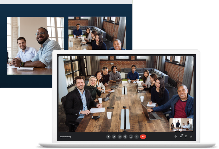 Google Meet New Features | Here's a List of the Workspace Editions Included