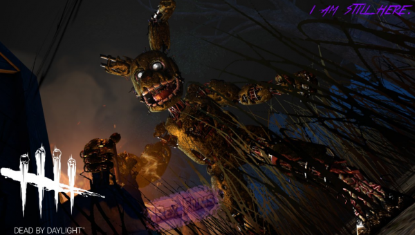 'Dead by Daylight' Chapter 2 Leaks: 'FNAF' Springtrap, 'Hellraiser' Pinhead as New Characters; Who Would Be the New Killer?