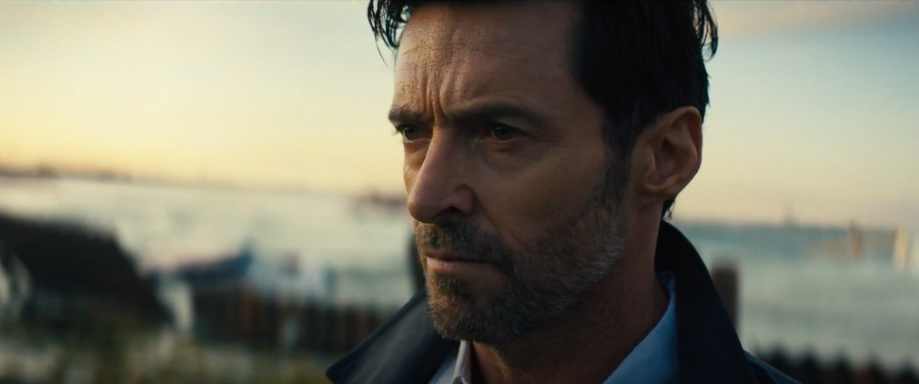 Warner Bros. 'Reminiscence' Deepfake Generator Allows Anyone to Be with Hugh Jackman on its Trailer