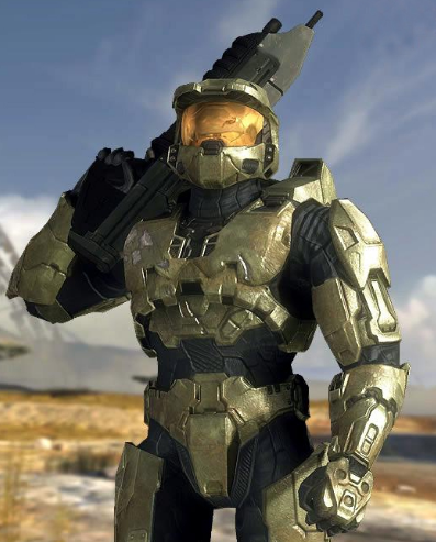 Paramount Plus 'Halo' TV Series To Portray Master Chief Differently—Changing How You See the Iconic Protagonist