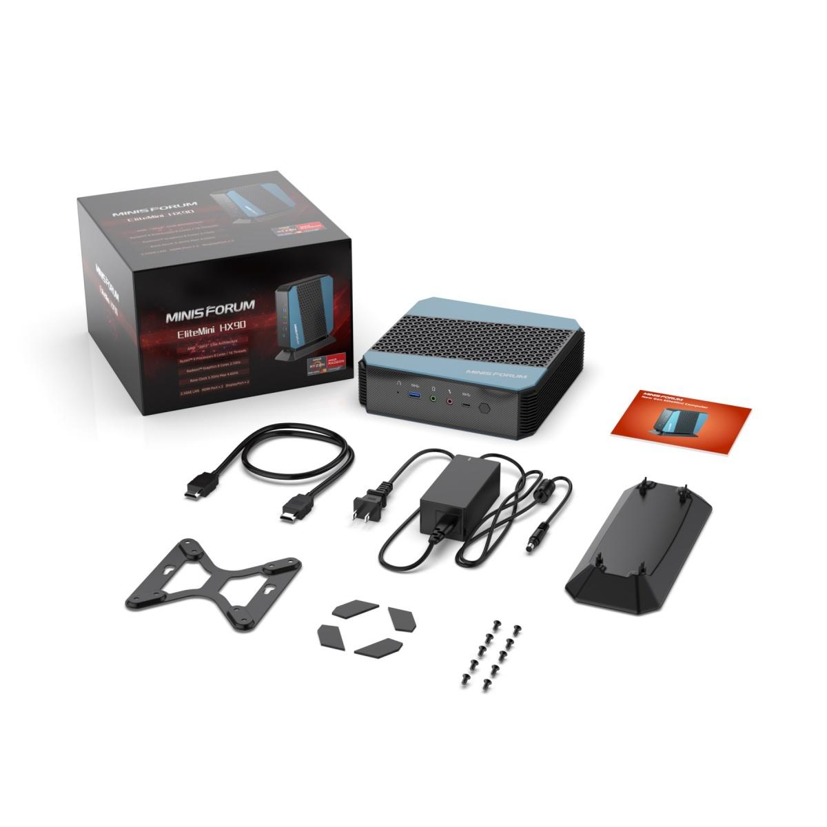 HX90 Mini PC