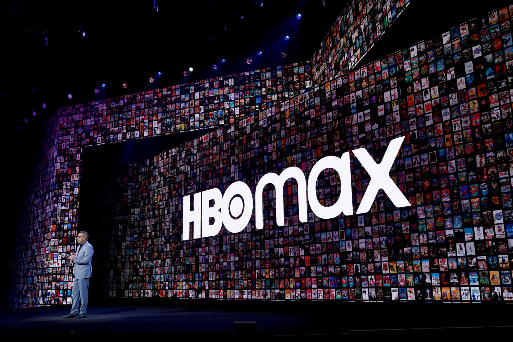 HBO Max to Overhaul Buggy TV App—Apple Users To Wait a Little Longer