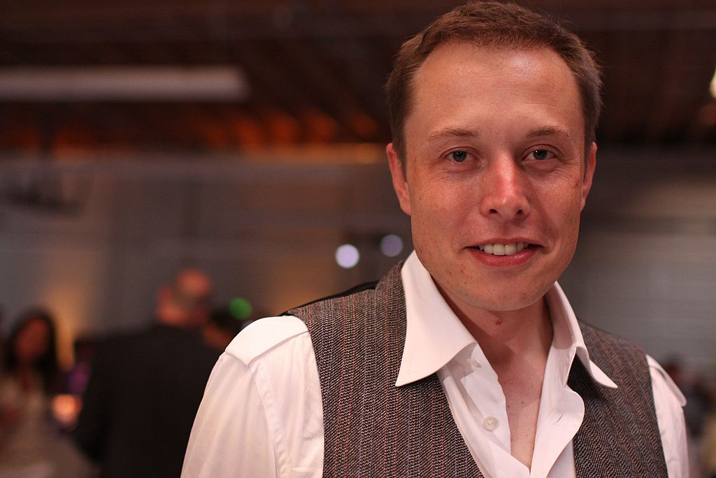 """Elon Musk Recalls Trying to """"Get a Job at Netscape"""" But Due to Shyness Decided to Start His Own Company"""