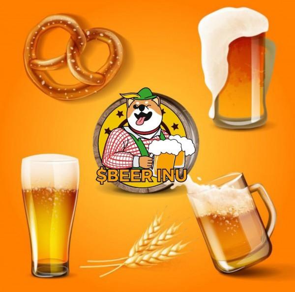 Beer Inu