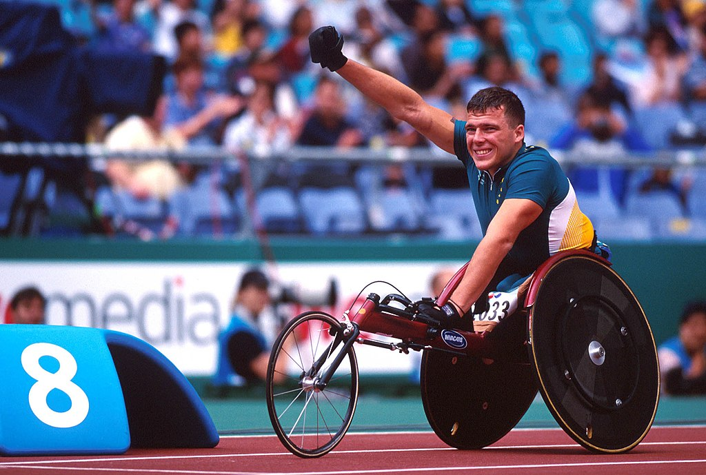 Apple Fitness+ 'Time to Walk or Push' Workout Launches with Gold Paralympian Kurt Fearnley