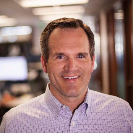 Tech CEO: Who is Mark Mader of Smartsheet?