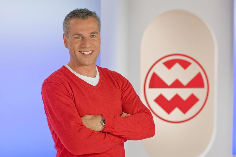 Hendrik Hey, CEO of Welt der Wunder