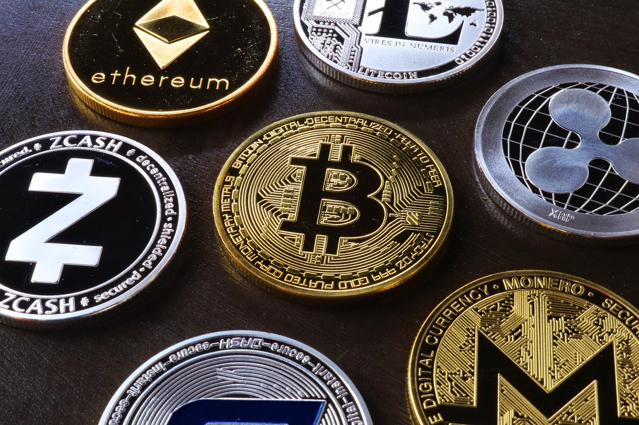 david thompson bitcoin