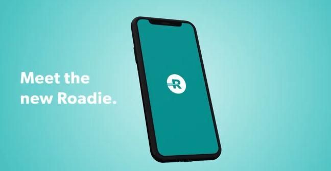 Roadie, The Crowdsourced Delivery Platform
