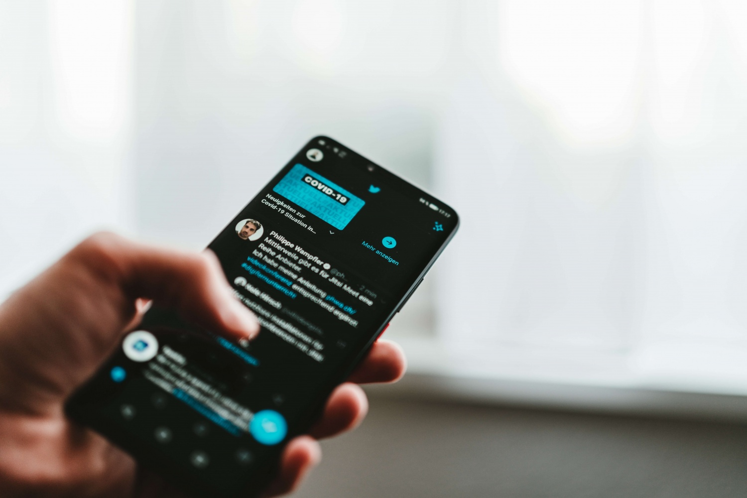 Twitter New Feature Could Let Users Report 'Misleading Tweets'   Crackdown on Fake Info Approach