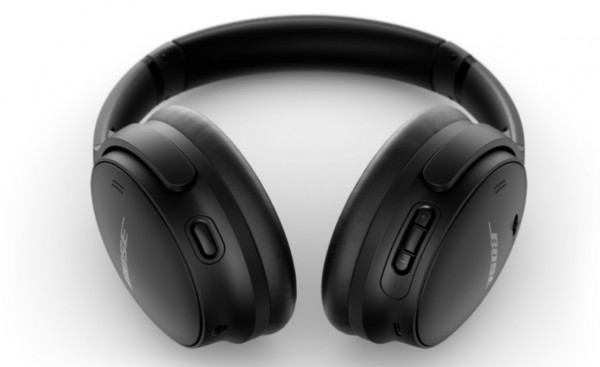 Bose Leak: QuietComfort 45 ANC Headphones Teased With Early Features--USB-C Port, Quick Charge, and MORE