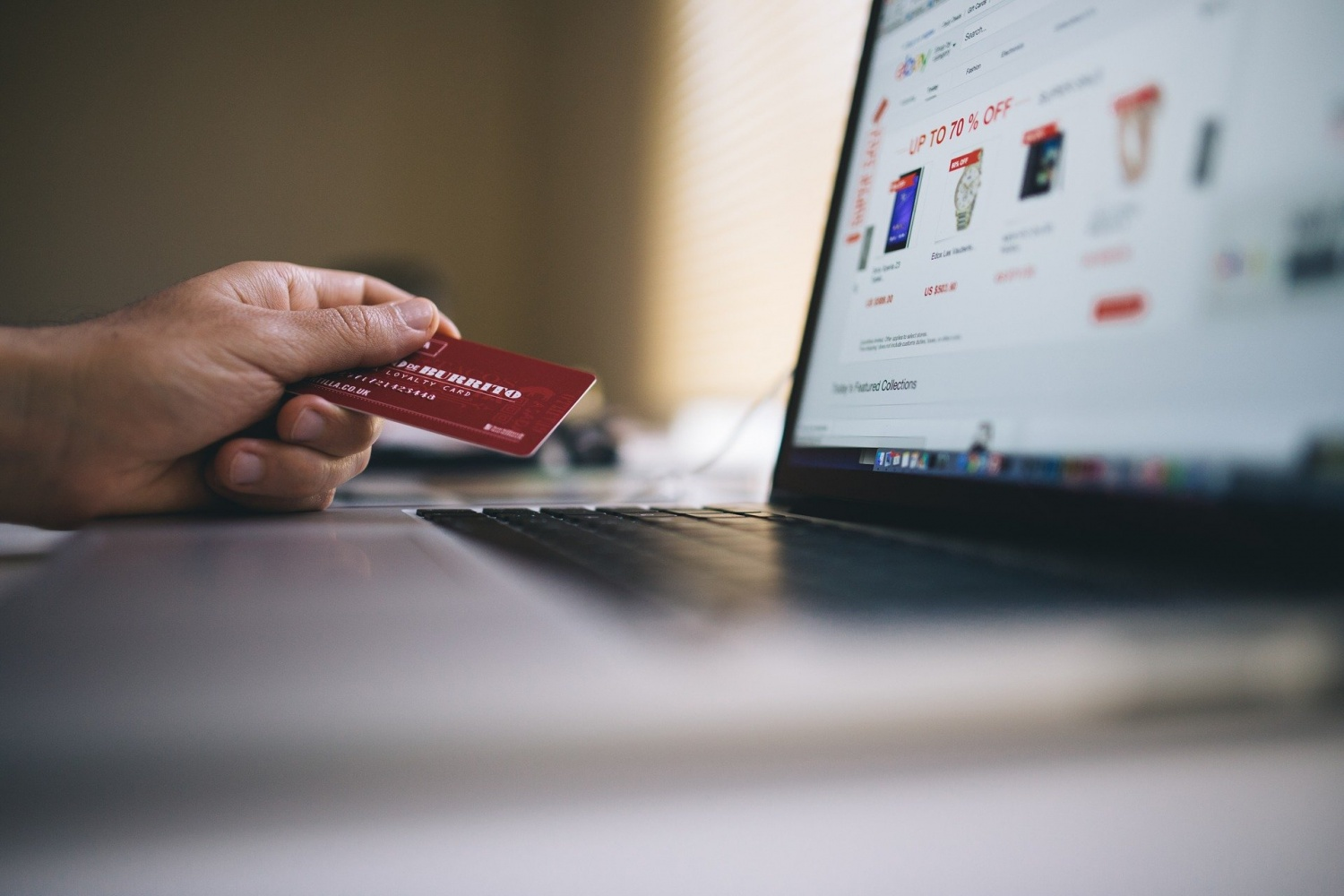 Top 8 Online Shopping Trends