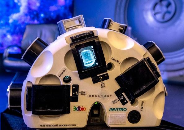 3d bioprinting machine
