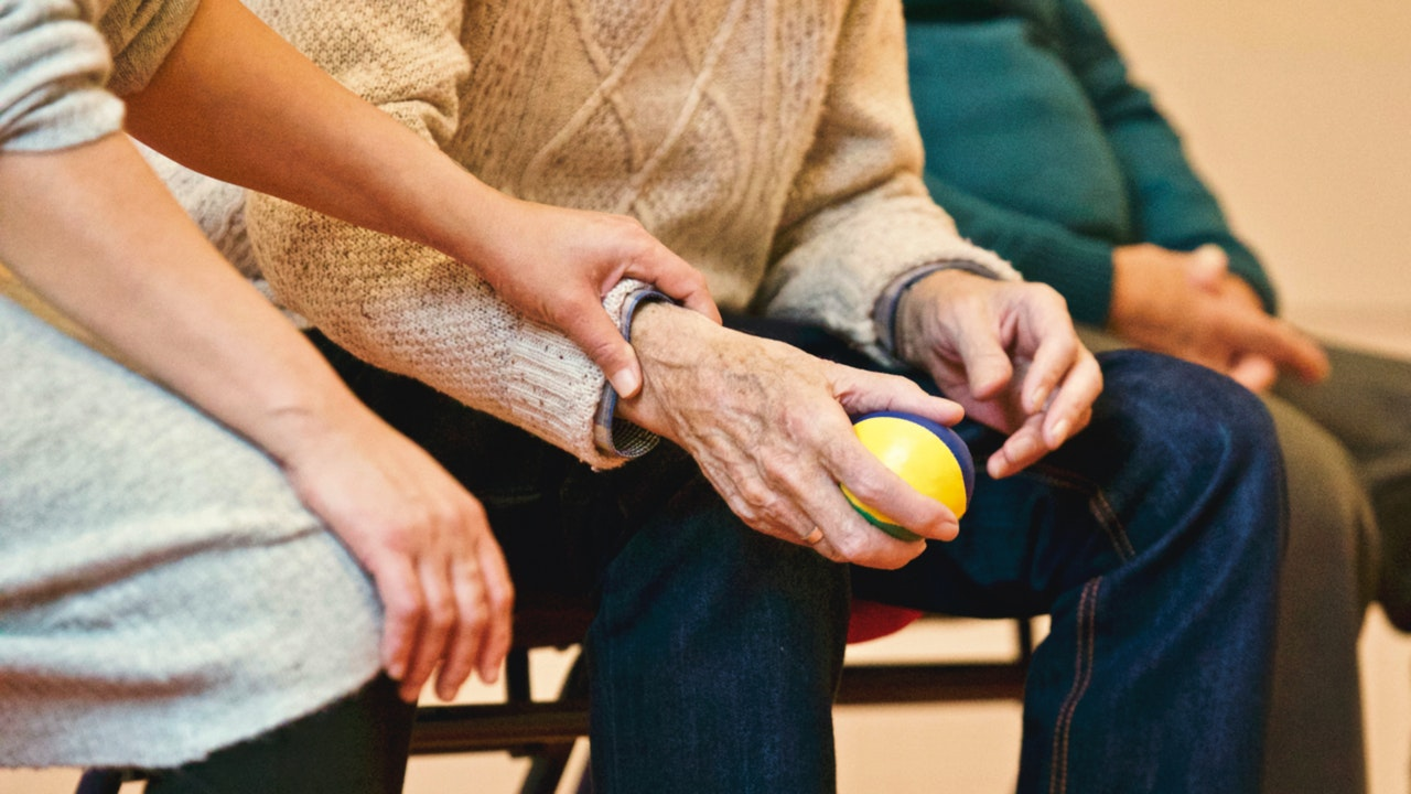 Alzheimer's Disease Usually Affects the Elderly