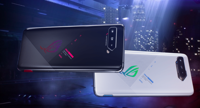 ASUS ROG Phone 5S Series Launches: Snapdragon 888 Plus, 18GB RAM, and MORE!