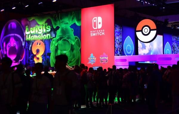 Pokemon Dialga and Palkia Special Edition Nintendo Switch Lite to Launch This November