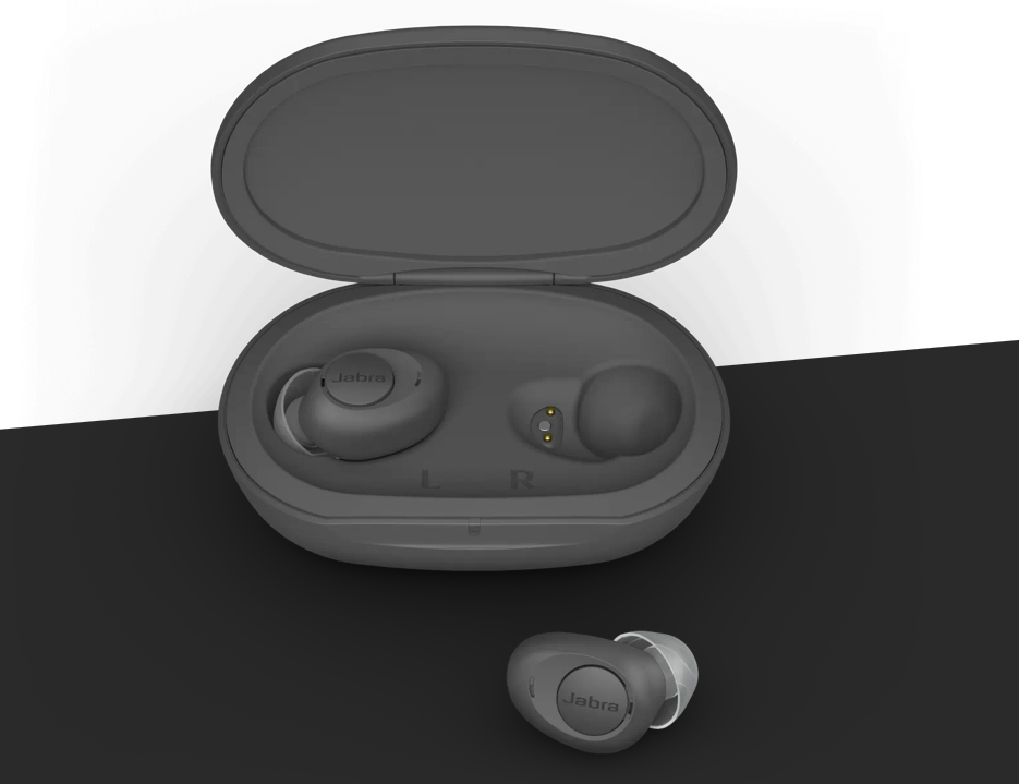 Jabra's True Wireless Earbuds, Enhance Plus, Cater to Users with Slight Hearing Loss