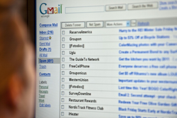 How To Delete Gmail Email Messages, in Bulk! Recovering Those That Weren't Supposed To Be Deleted
