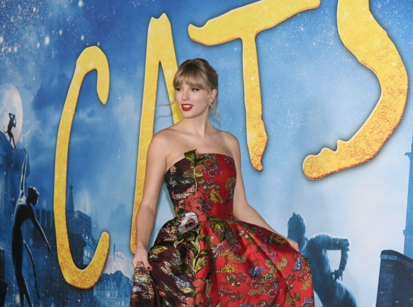 OMNI Celebrities to Feature NFTs of Taylor Swift and MORE