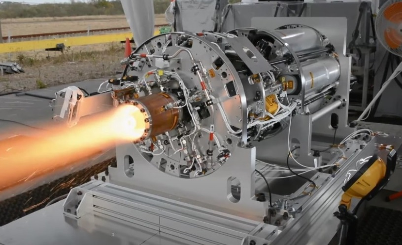 Japan Succeeds in Demonstrating Rocket Engine Explosion For Deep Space Exploration