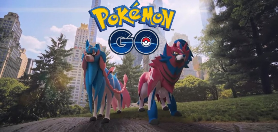 'Pokemon Sword & Shield' Will Be Integrated into 'Pokemon GO'--What to Expect? [LEAK]