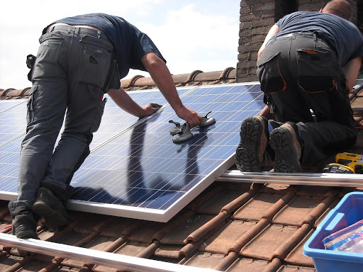 Thomas Neyhart on the Challenges Facing Solar Adoption