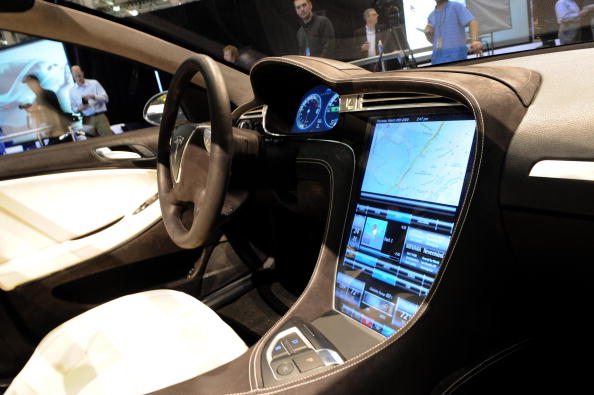 Tesla Audio Codec