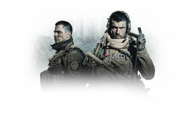 Escape from tarkov cover