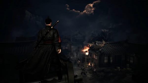 Kingdom : le jeu vidéo de sang