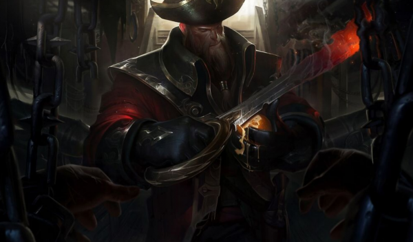 Gangplank Rework in 'League of Legends' Patch 11.17 is Actually a Nerf? Expect Decreased Hero Efficiency in Ranked Games