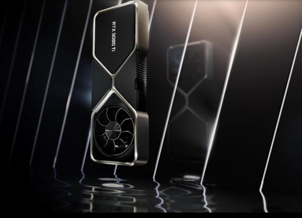 'We Are Blood' Org to Give Away NVIDIA GEForce RTX 3080 GPU For Free--Here's How You Can Win