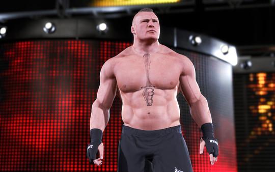 WWE 2K22 Delay