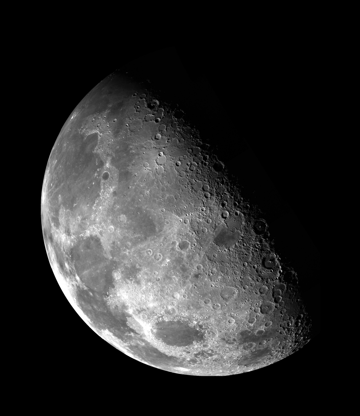 Solar Radiation Found to Have Significant Effect on Tiny Moon Iron Nanoparticles, Study