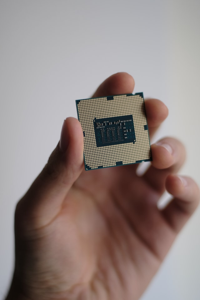 The Pandemic Caused a Global Chip Shortage: Is Open-Source Software the Solution?