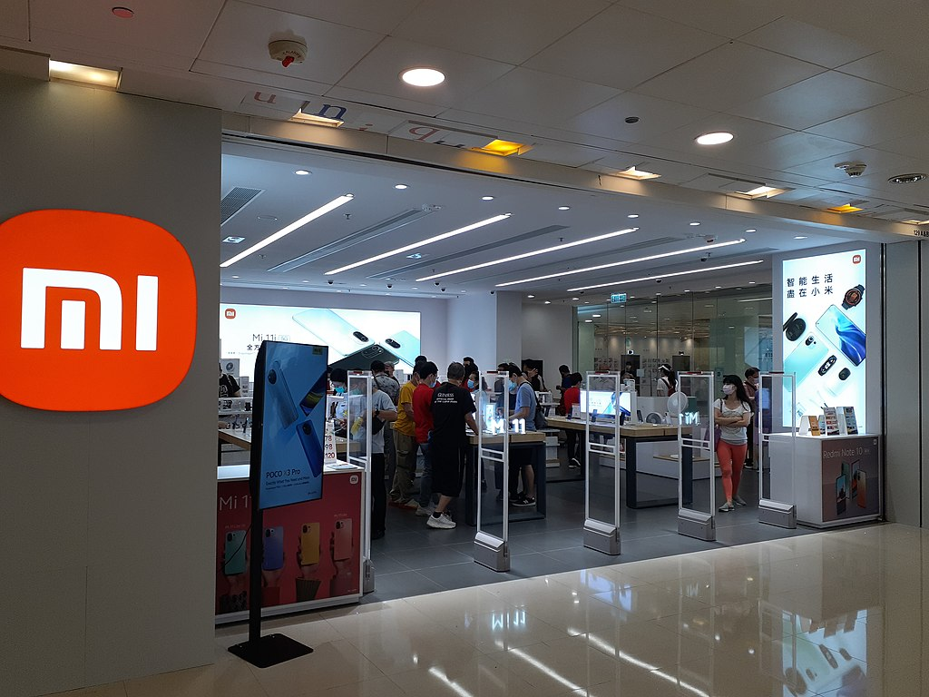 Xiaomi to End 'Mi' Brand After Over a Decade | Xiaomi Mix 4 to Launch Soon