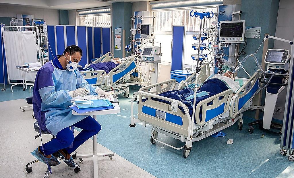 Patients on Mechanical Ventilators