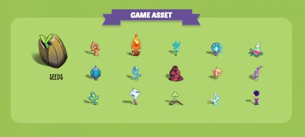New NFT Game 'Plant vs Undead' Lets You Own Plants Instead of Virtual Pets--How to Earn?