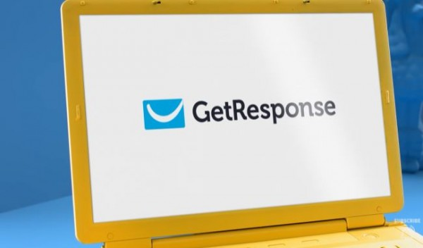 GetResponse - A perfect marketing solution for growing your business online.