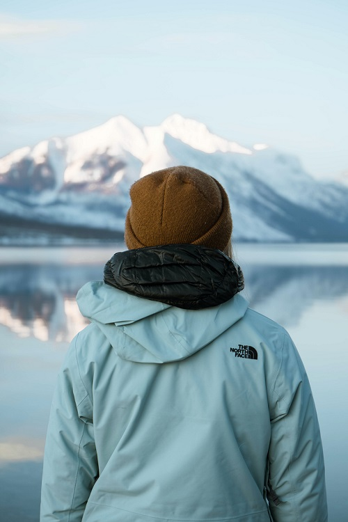 Steve Lesnard: The North Face CMO and Global VP of Product Creation on the Soundscapes Series