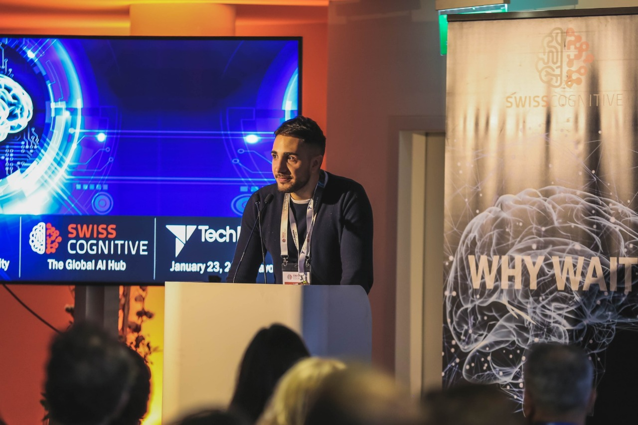 Yusuf Berkan Altun: Young Entrepreneur Making a Difference