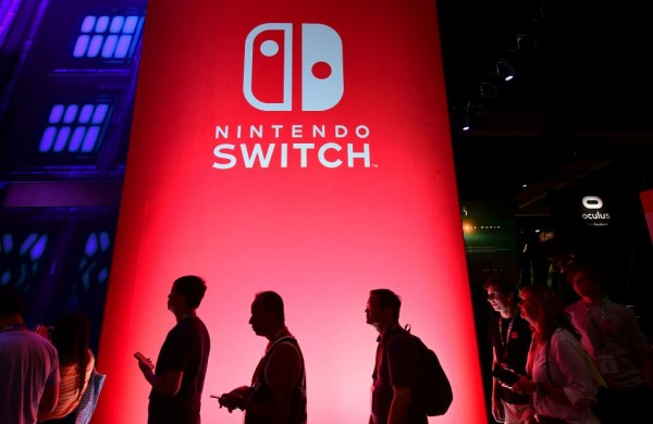 Nintendo Switch Games Exclusive in Japan or Europe: How to Play Them in North America