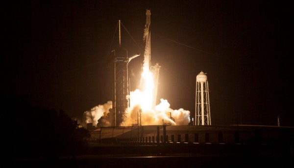 SpaceX Falcon 9 Rocket Test-Fires After Two Months Hiatus—Ahead of Cargo Resupply Mission