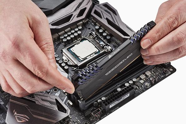Intel cpu board