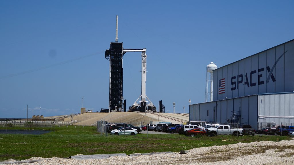 SpaceX Launches Likely to be Delayed by Liquid Oxygen Shortage due to COVID-19 Delta Surge