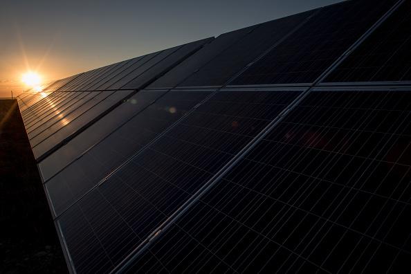 GM's Cruise Starts Purchasing California's Solar Energy To Power Its EV Fleets | 'Farm to Fleet' Initiative's Details