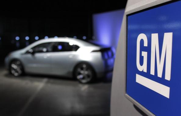 GM's Cruise Starts Purchasing California's Solar Energy To Power Its EV Fleets   'Farm to Fleet' Initiative's Details