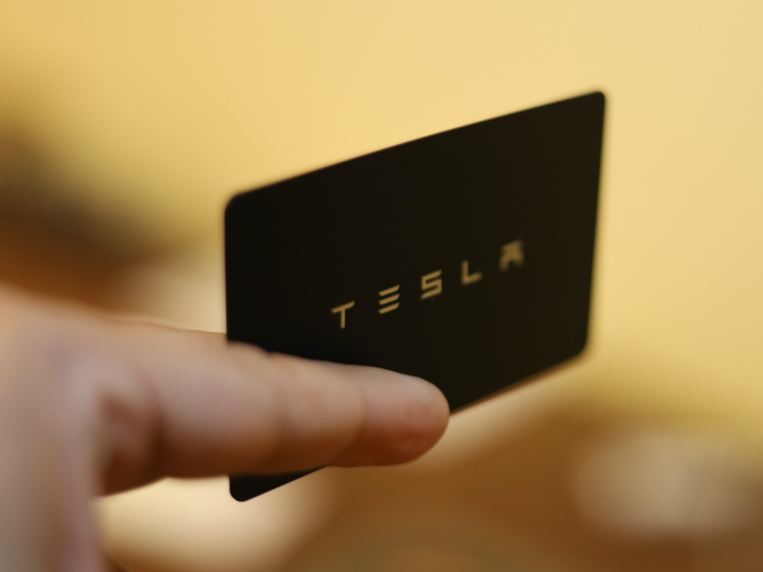 Tesla Applies to the Public Utility Commission of Texas to Sell Electricity on the Retail Market