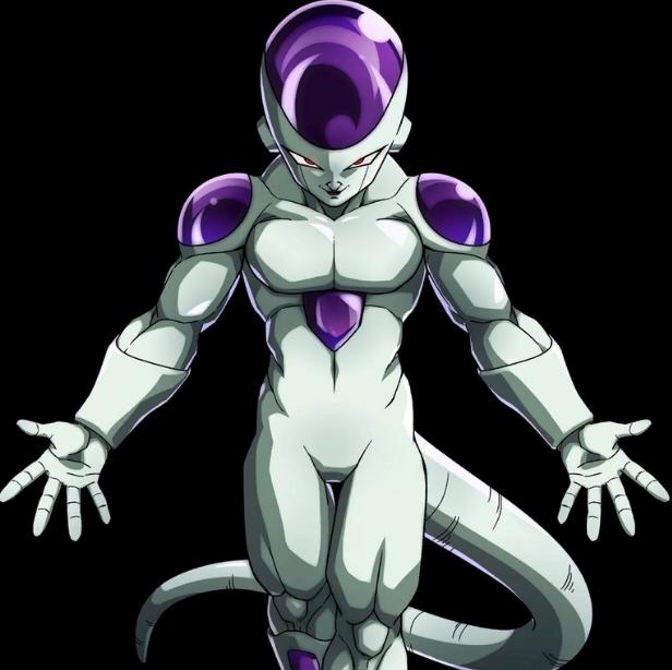 'Super Smash Bros Ultimate' Frieza Mod Skin! Demonslayerx8 Combines 'Tekken' Kazuya Demon Animations and 'Dragon Ball Z'